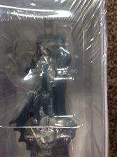 EAGLEMOSS DC Batman a Scacchi Bianco King FIGURINA sigillato in plastica