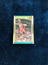 1988-89 Fleer Basketball Michael Jordan ALL-STAR #120