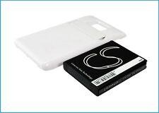 UK Battery for Samsung Galaxy S II Galaxy S2 EB-F1A2GBU EB-FLA2GBU 3.7V RoHS