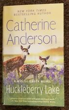 Huckleberry Lake by Catherine Anderson (2019, Paperback)