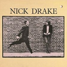 NICK DRAKE - NICK DRAKE ....   NEW AUTHENTIC RE-ISSUE VINYL  LP  RECORD.