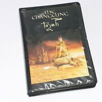TOYAH THE CHANGELING 1982 CASSETTE TAPE ALBUM SAFARI RECORDS BIG BOX POP PUNK