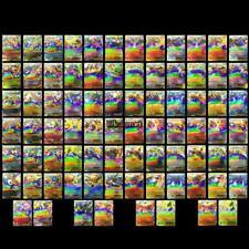 New Pokemon TCG: 100 FLASH CARD 20 MEGA+80 EX CARDS NO REPEAT LOT RARE US Stock