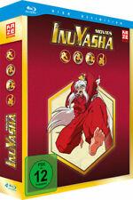 InuYasha - Die Filme  [4 BRs] (NEU)