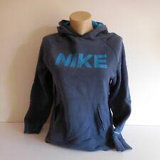 Sweats et vestes à capuche bleu Nike pour garçon de 2 à 16