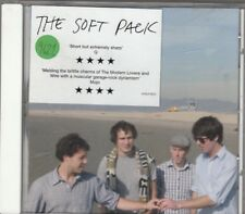 THE SOFT PACK - same CD