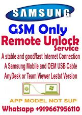 Samsung Galaxy J1 Ace SM-J110H  Network Unlock Pin Remote Service