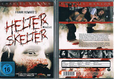 THE HELTER SKELTER MURDERS --- Der Film über die berüchtigten Morde -- Neu & OVP