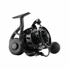 NEW Van Staal VR125 Black Bailed Series Spinning Reel w/FREE BRAID