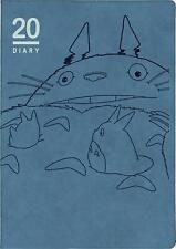 Ensky Studio Ghibli 2020 Schedule Diary My Neighbor Totoro Large OTR-04 Japan