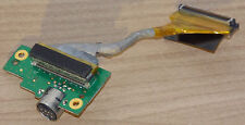 Samsung m50 video placa cable tvout puerto Board cable TV out Connector