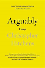 Arguably, Hitchens, Christopher, Used; Good Book