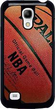 Cover per Samsung Galaxy S4 mini con stampa  Palla da basket