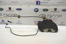 MERCEDES C220 2002 W203 OFFSIDE DRIVERS SIDE REAR DOOR LOCK 2037300235