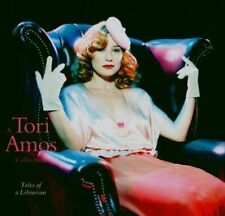 Tales of a Librarian: A Tori Amos Collection by Tori Amos (CD, Nov-2003, Atlantic (Label))