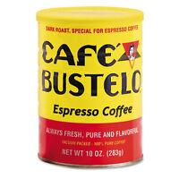 Café Bustelo Espresso 10 oz 00050