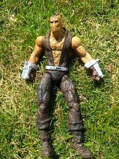 Marvel Leyendas el Shocker 2006 Hombre Araña Clásicos Hombre Araña Toy-biz