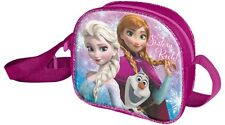 Schultertasche Handtasche Kinder Tasche Umhängetasche Disney Eiskönigin 14,5cm
