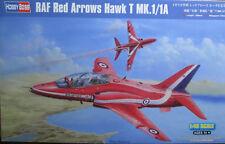 Hobby Boss 1/48 HBB81738 BAe Hawk T Mk.I/IA Red Arrows Model kit
