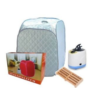 Portable Steam Sauna Tent 4 layer Tent Sauna Room