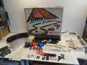 Lionel Power Passers Flaming Challenge - Vintage 1977