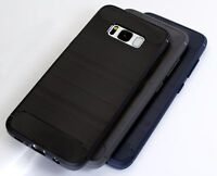 New for Samsung Galaxy S8 / S8 Plus + / Note 8 Quality Plastic Phone Case