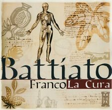 Universal Music Battiato Franco - la cura 0343874