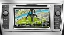 Toyota Touch & Go / Toyota Touch 2 & Go Plus Maps Updates Spring 2021