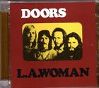 CD (NEU!) DOORS: L.A. Woman (dig.rem.+2 Riders on the Storm Love her madly mkmbh