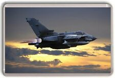 Panavia Tornado GR4 Fridge Magnet 03
