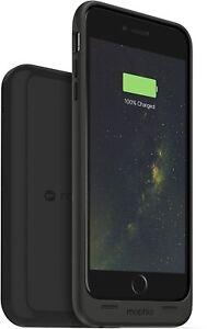 mophie Charge Force Qi Wireless Charging Pad for iPhone / Android Black