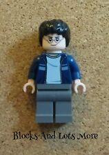 Lego Harry Potter Film Theme Harry Potter Minifigure Figure From 4841 30110 Sets