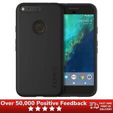 Pixel XL Shockproof Case Incipio DualPro Protective Cover For Google - Black