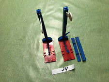 Lego 4,5 V Eisenbahn 2 Signale