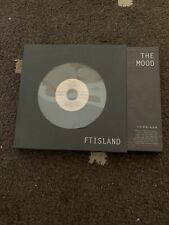 FTISLAND The Mood Kpop K Pop Album