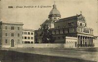 ROMA - Chiesa Pontificia di S. Gioacchino -  Rif. 363 PI