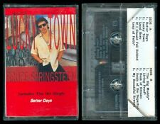 BRUCE SPRINGSTEEN Lucky Town Asian TAPE issue