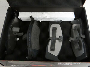 Performance Friction 0591.20 Brake Pads, Carbon Metallic