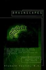 Brainscapes: An Introduction to What Neuroscience Has Learned About-ExLibrary