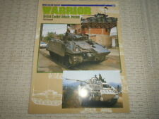 Warrior: British Combat Vehicle Tracked. Concord Publications. Carl Schulze.