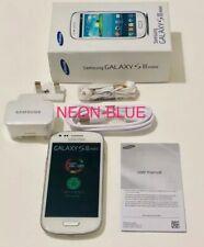 Samsung Galaxy S3 MINI GT-I8190 - 8GB - Ceramic White 1 Years Warranty