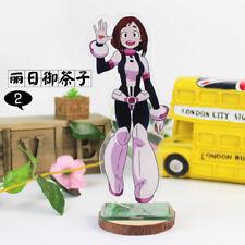 3pcs ANIME Azur Lane BUFFI la Yukikaze Cosplay Acrilico Stand Figura Vacanza Regalo