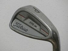 Titleist 775 CB Forged PW Stiff Flex NS Pro Steel Very Nice!!