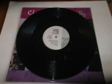 "CHINA CRISIS RED LETTER DAY 12"" SINGLE"