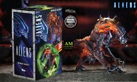 NECA ULTIMATE - ALIENS KENNER TRIBUTE - RHINO ALIEN -  ACTION FIGUR - NEU/OVP