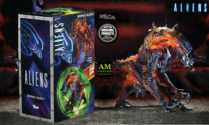 NECA Ultimate - Aliens Kenner Tribute - Rhino - Action Figure - Neuf/Emballage