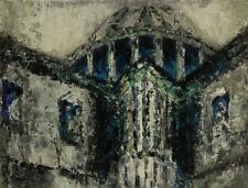 Peintures du XXe siècle et contemporaines huiles etude pour Expressionnisme