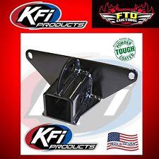 "KFI 100645 Polaris ATV Generation 4 and 6 Rear 2"" Receiver"