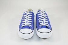 Zapatos CONVERSE All-Star (Cod. SKU205) T. 44,5 - 7,5 USA lona Zapatos azul