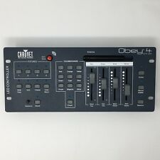 Chauvet OBEY4 DFI2.4 4-Channel Light Controller